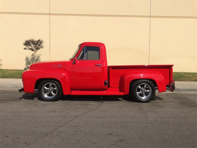 1955 Ford F100 (CC-1425132) for sale in Brea, California