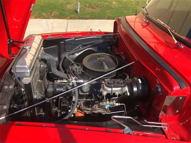 1955 Ford F100 (CC-1425132) for sale in Brea, California