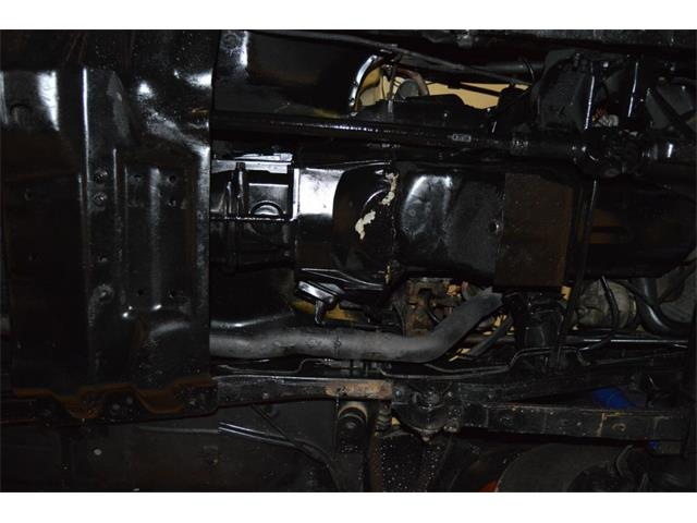 1982 Jeep CJ8 Scrambler (CC-1425139) for sale in Batesville, Mississippi