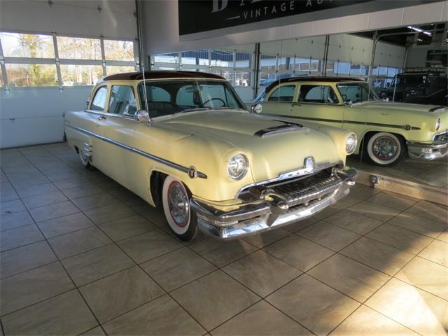 1954 Mercury Monterey (CC-1420514) for sale in St. Charles, Illinois