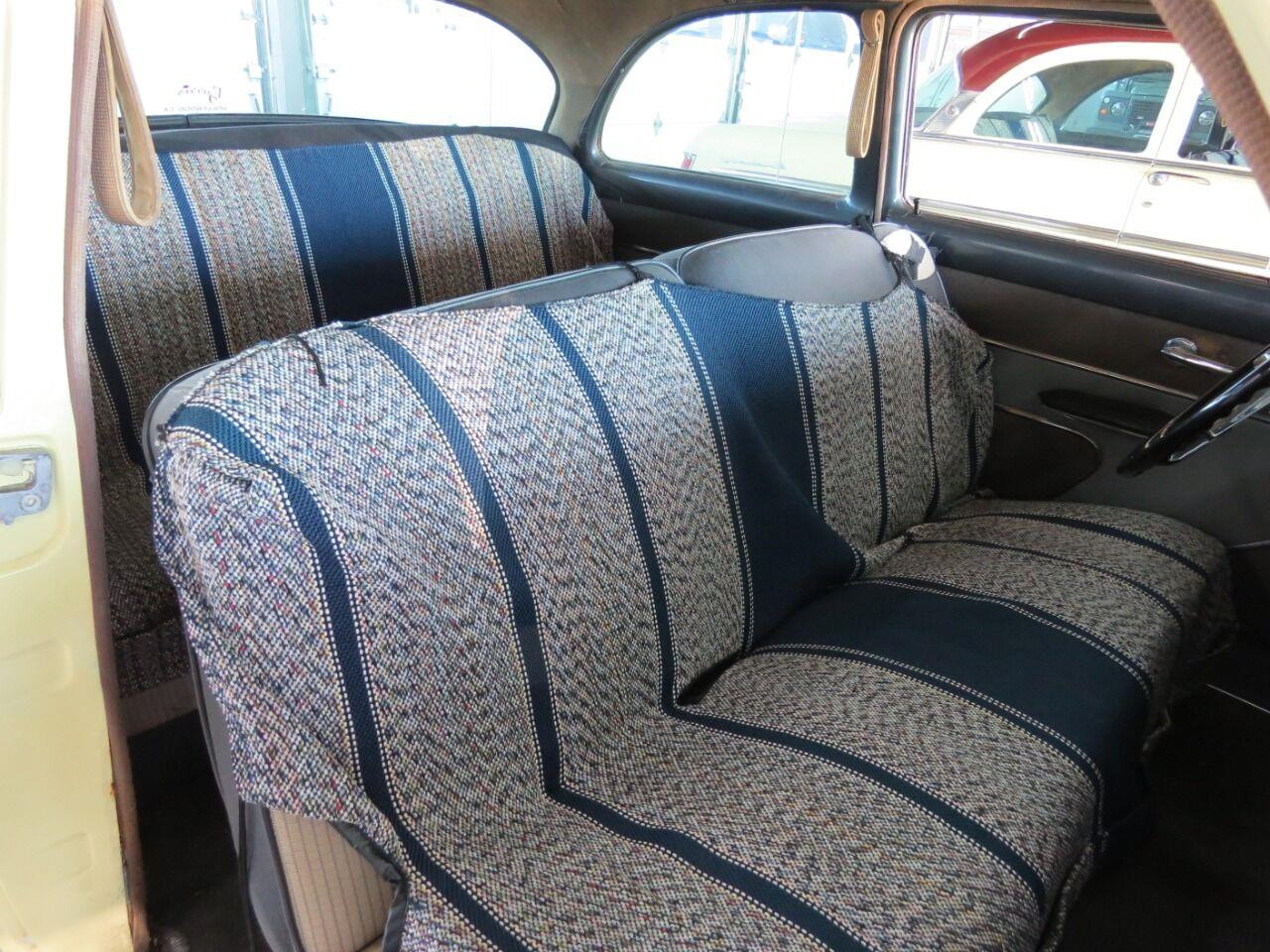1954 Mercury Monterey (CC-1420514) for sale in St. Charles, Illinois