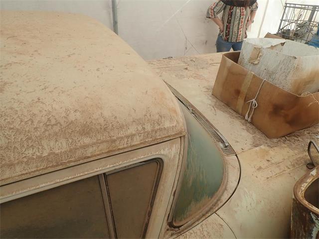 1958 Pontiac Safari (CC-1425156) for sale in Phoenix, Arizona