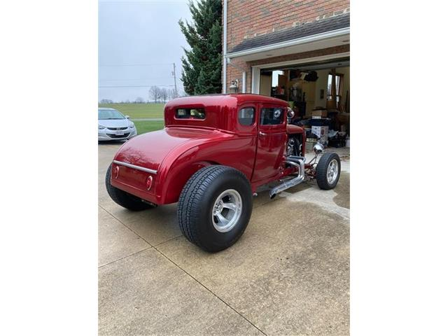 1931 Ford 5-Window Coupe (CC-1425157) for sale in Stow, Ohio