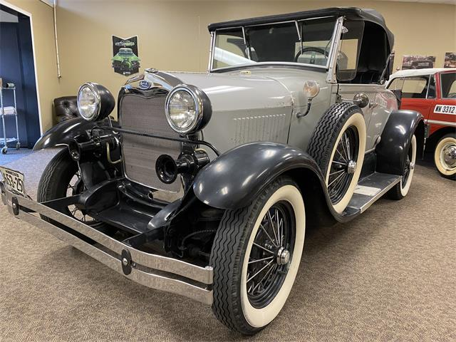 1929 Ford Model A (CC-1425164) for sale in Stillwater, Minnesota