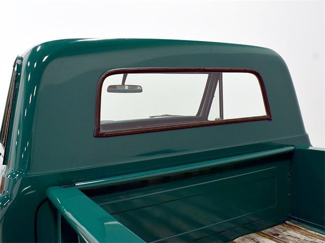 1967 Chevrolet C10 (CC-1425178) for sale in Macedonia, Ohio