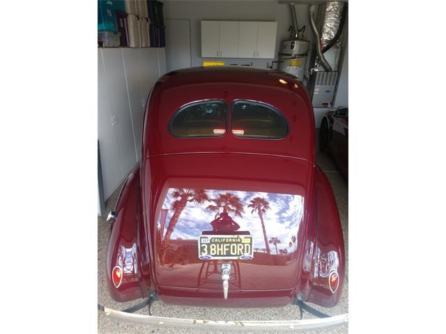 1938 Ford Deluxe (CC-1425180) for sale in LA QUINTA, California