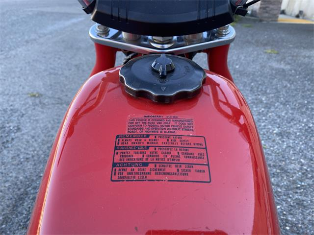1984 Honda Motorcycle (CC-1425185) for sale in Anderson, California