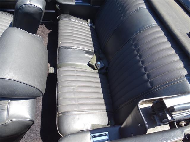 1970 Pontiac LeMans (CC-1425191) for sale in O'Fallon, Illinois