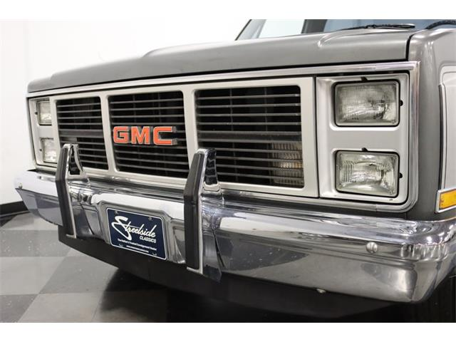 1986 GMC Sierra (CC-1425194) for sale in Ft Worth, Texas