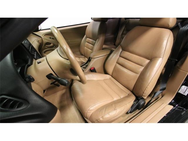 1998 Ford Mustang (CC-1425197) for sale in Lithia Springs, Georgia