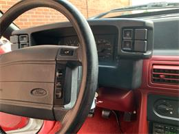 1990 Ford Mustang (CC-1420052) for sale in Addison, Illinois