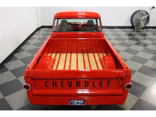 1959 Chevrolet Apache (CC-1425200) for sale in Ft Worth, Texas
