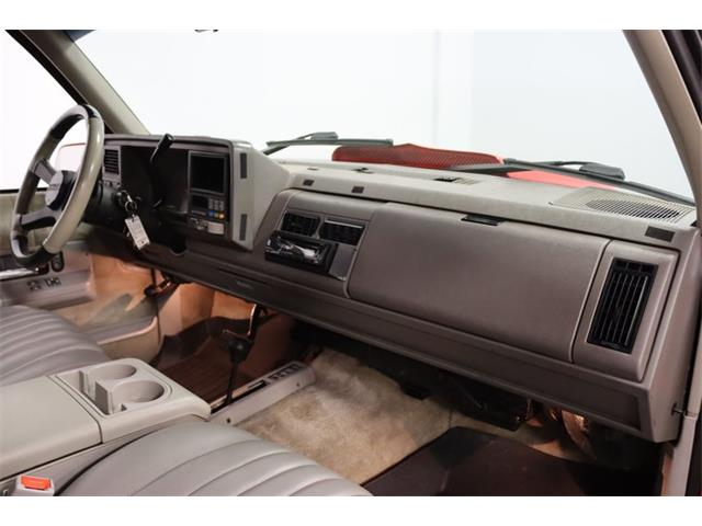 1993 Chevrolet Blazer (CC-1425202) for sale in Ft Worth, Texas