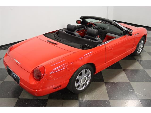 2004 Ford Thunderbird (CC-1425204) for sale in Ft Worth, Texas