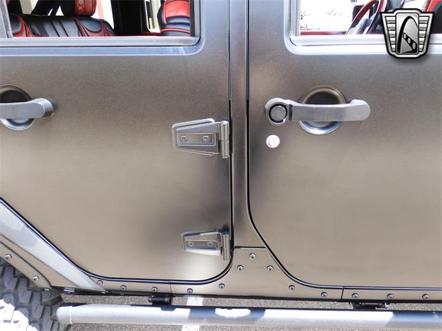 2016 Jeep Wrangler Rubicon (CC-1425208) for sale in O'Fallon, Illinois