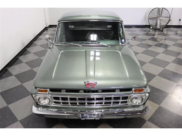 1965 Ford F100 (CC-1425209) for sale in Ft Worth, Texas