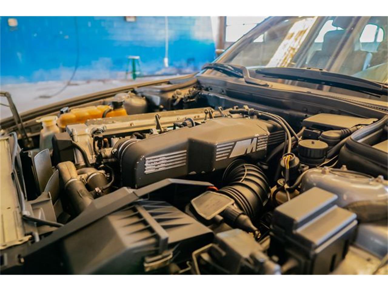 1993 BMW M5 (CC-1420521) for sale in Aiken, South Carolina