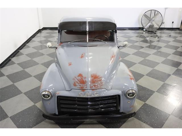 1950 GMC 5-Window Pickup (CC-1425210) for sale in Ft Worth, Texas