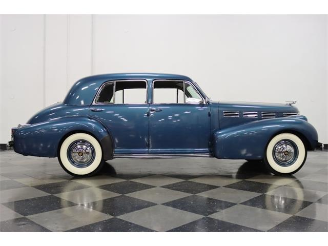 1938 Cadillac Series 60 (CC-1425213) for sale in Ft Worth, Texas