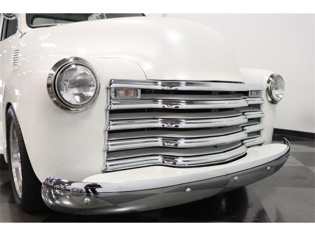 1952 Chevrolet 3100 (CC-1425214) for sale in Ft Worth, Texas