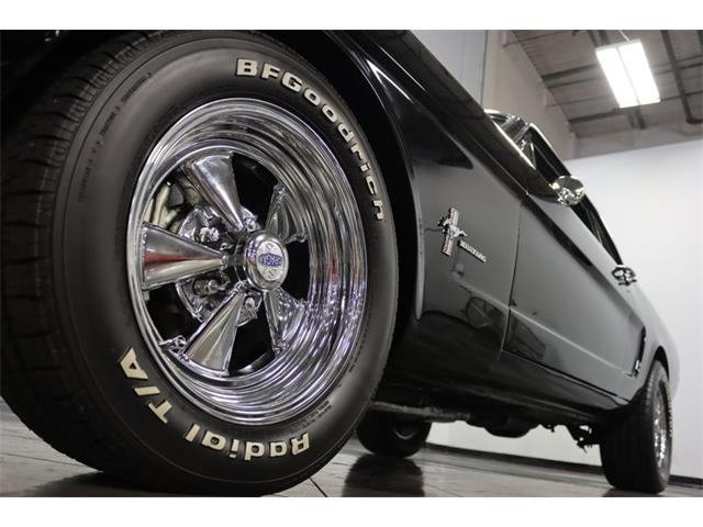 1965 Ford Mustang (CC-1425215) for sale in Ft Worth, Texas