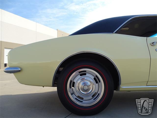 1967 Chevrolet Camaro (CC-1425217) for sale in O'Fallon, Illinois