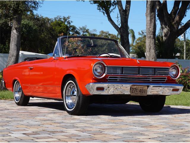 1966 AMC Rambler (CC-1425219) for sale in Punta Gorda, Florida