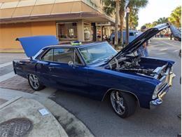 1966 Chevrolet Nova (CC-1420522) for sale in Tampa, Florida
