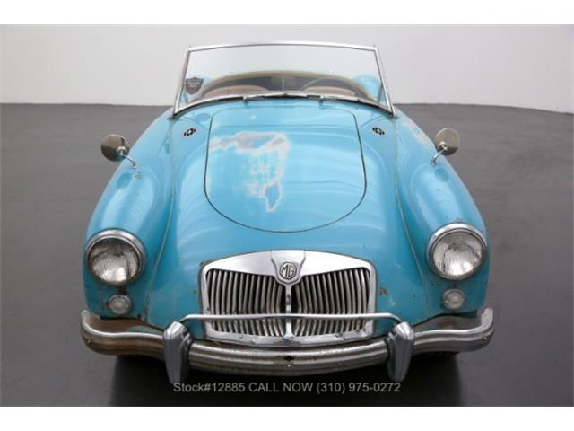 1956 MG Antique (CC-1425225) for sale in Beverly Hills, California