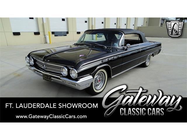 1962 Buick Electra (CC-1425231) for sale in O'Fallon, Illinois
