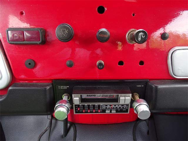 1982 Toyota Land Cruiser FJ (CC-1425233) for sale in O'Fallon, Illinois