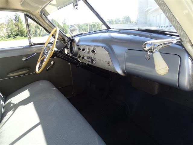 1951 Ford Custom (CC-1425234) for sale in O'Fallon, Illinois