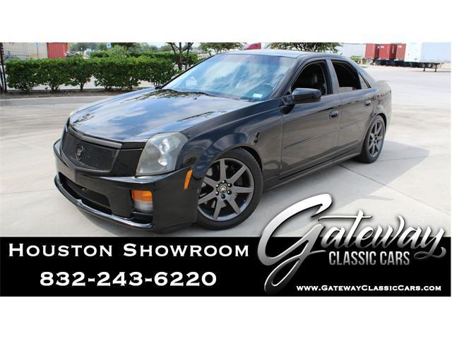 2006 Cadillac CTS (CC-1425240) for sale in O'Fallon, Illinois