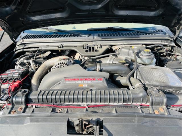 2005 Ford Excursion (CC-1425241) for sale in Mundelein, Illinois