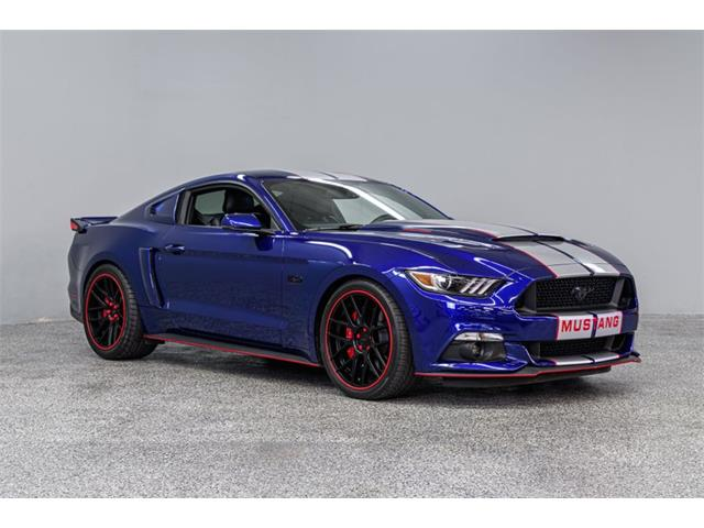 2016 Ford Mustang (CC-1425242) for sale in Concord, North Carolina