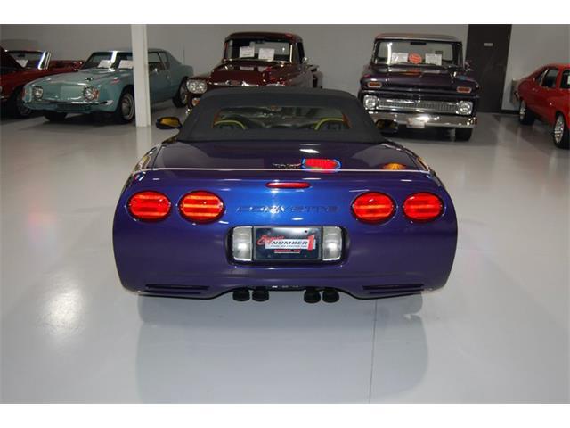 1998 Chevrolet Corvette (CC-1425243) for sale in Rogers, Minnesota