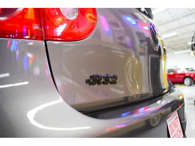2008 Volkswagen R32 (CC-1425245) for sale in Wayne, Michigan