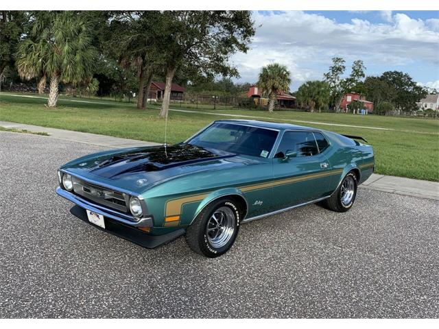 1972 Ford Mustang (CC-1425249) for sale in Clearwater, Florida