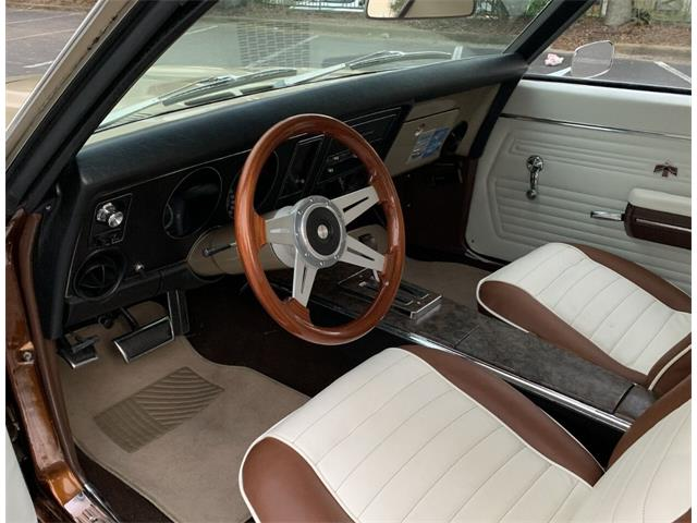1969 Pontiac Firebird (CC-1425255) for sale in Clearwater, Florida