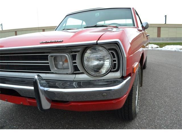1972 Dodge Dart (CC-1425256) for sale in Ramsey, Minnesota