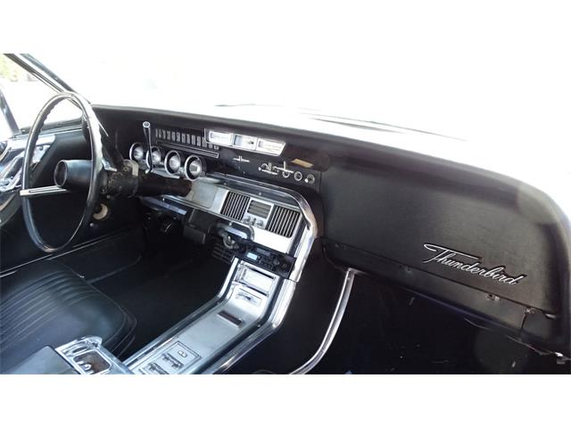 1964 Ford Thunderbird (CC-1425257) for sale in O'Fallon, Illinois