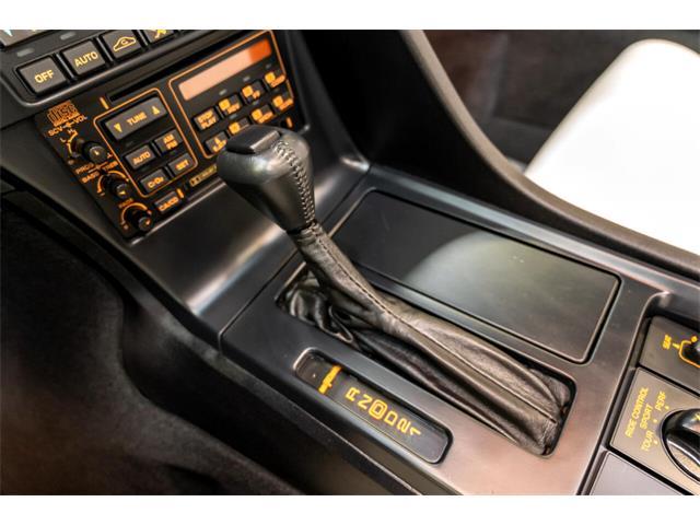 1993 Chevrolet Corvette (CC-1425262) for sale in Salem, Ohio