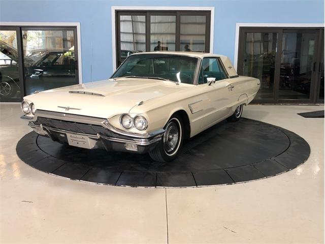 1965 Ford Thunderbird (CC-1425263) for sale in Palmetto, Florida