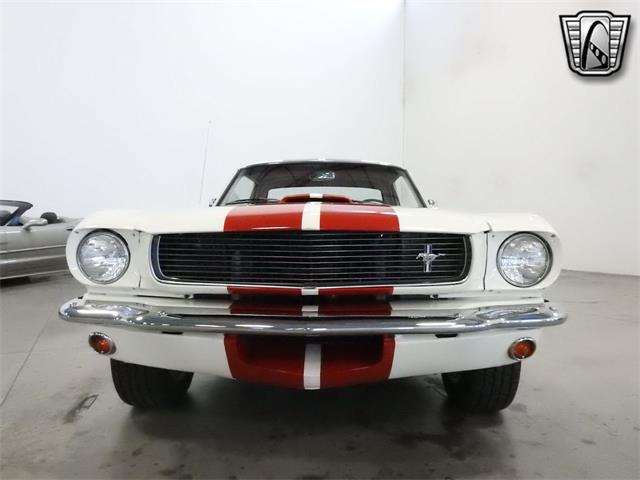1966 Ford Mustang (CC-1425265) for sale in O'Fallon, Illinois