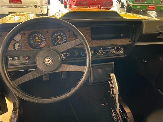 1971 Chevrolet Vega (CC-1425269) for sale in Columbus, Ohio
