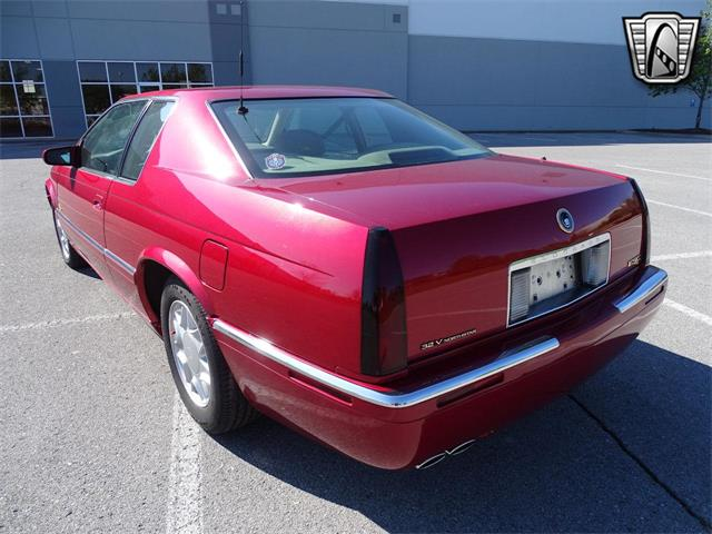 2000 Cadillac Eldorado (CC-1425271) for sale in O'Fallon, Illinois
