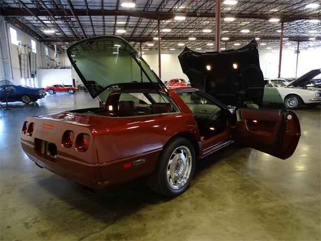 1993 Chevrolet Corvette (CC-1425284) for sale in O'Fallon, Illinois