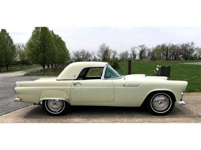 1955 Ford Thunderbird (CC-1425285) for sale in Harpers Ferry, West Virginia