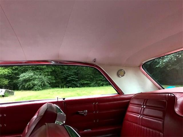 1963 Chevrolet Impala SS (CC-1425288) for sale in Harpers Ferry, West Virginia