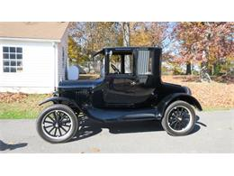 1924 Ford Model T (CC-1420529) for sale in Clarksburg, Maryland